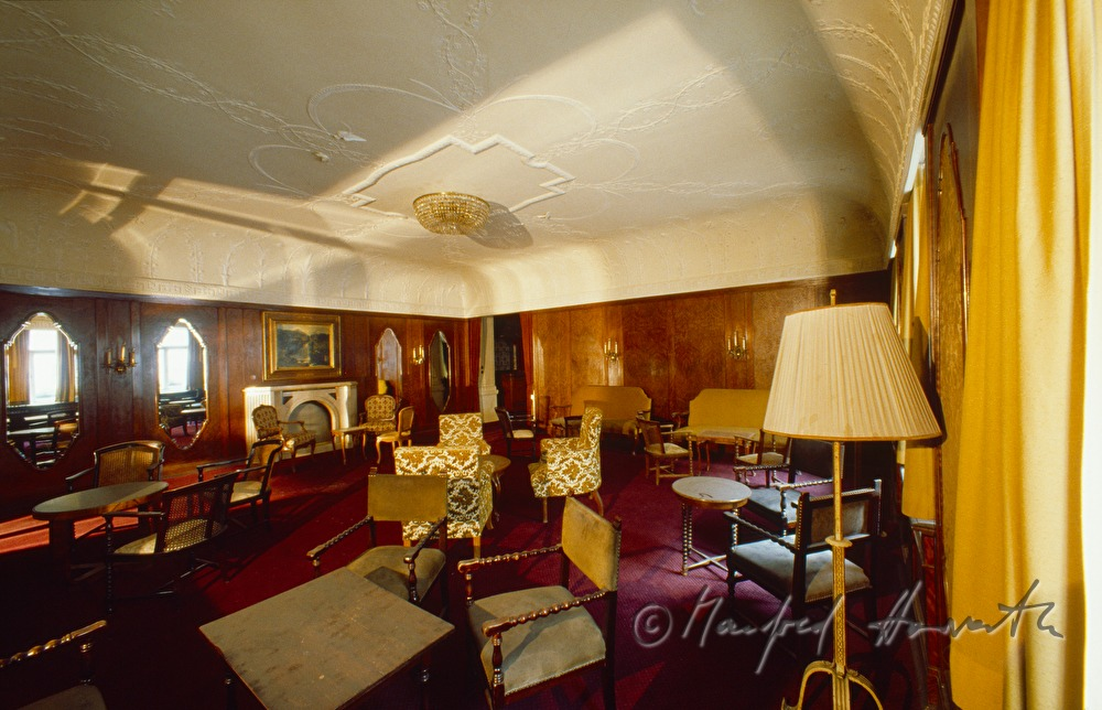 Manfred horvath salon des hotel straubinger for Casino salon